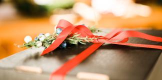 Geschenk-für-weihnachten-verpackt