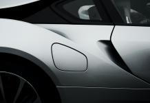 Plug-In-Hybrid BMW i8