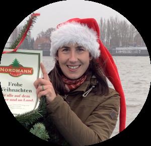 Ann-Marie Dieckmann ist seit 24 Jahren immer mit dabei.