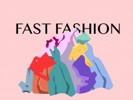 Titelbild Fast Fashion