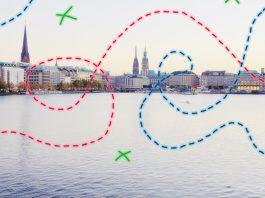 Macht Geocaching in Hamburg Spaß? FINK hat den Selbsttest gemacht. Foto: Pixabay