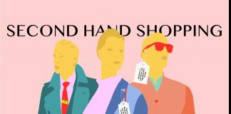 Second Hand Fashion Shopping Hamburg Nachhaltigkeit