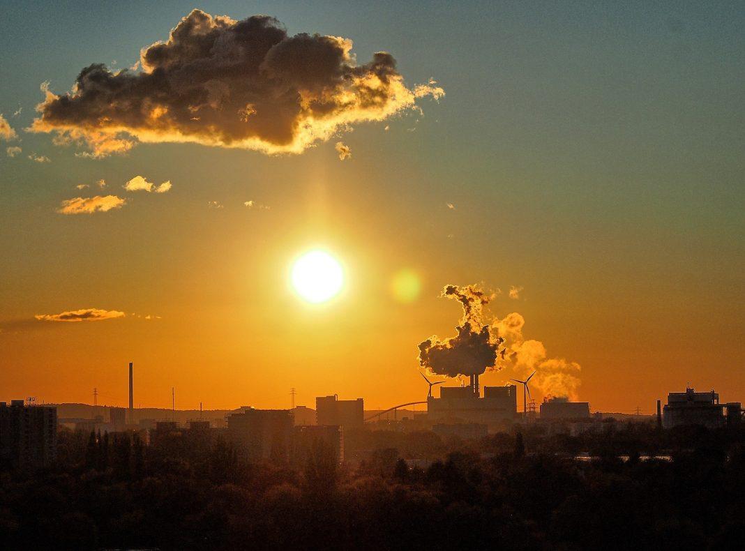 Moorburg Kraftwerk Hamburg