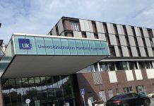 Das UKE erhält weitere Gelder aus Corona-Sondermitteln. Foto: Wikimedia Commons/HAW-JOKU