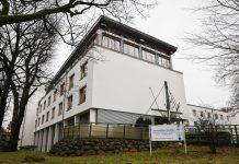 Hier fand der Corona-Ausbruch statt: Seniorenhaus Matthäus in Hamburg-Winterhude.