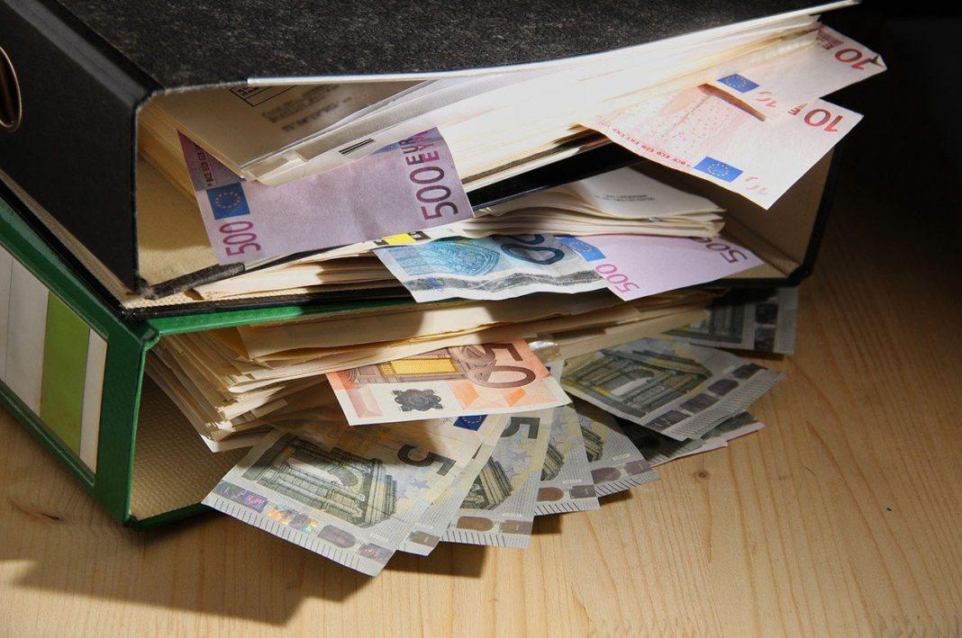 Mehr als 1,5 Millionene Euro Corona-Bußgelder