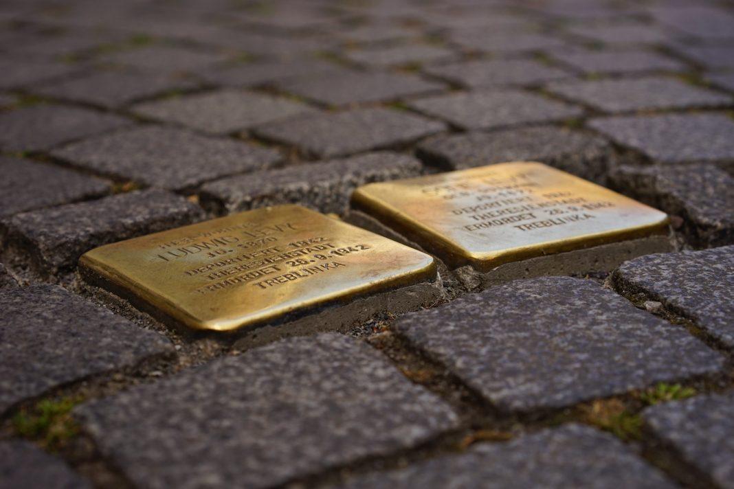 Stolpersteine Holocaust-Gedenktag Nationalsozialismus