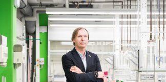 Epidemiologe Prof. Dr. Reintjes spricht über Mutation, Impfungen, Pandemie. Foto: Paula Markert / HAW Hamburg