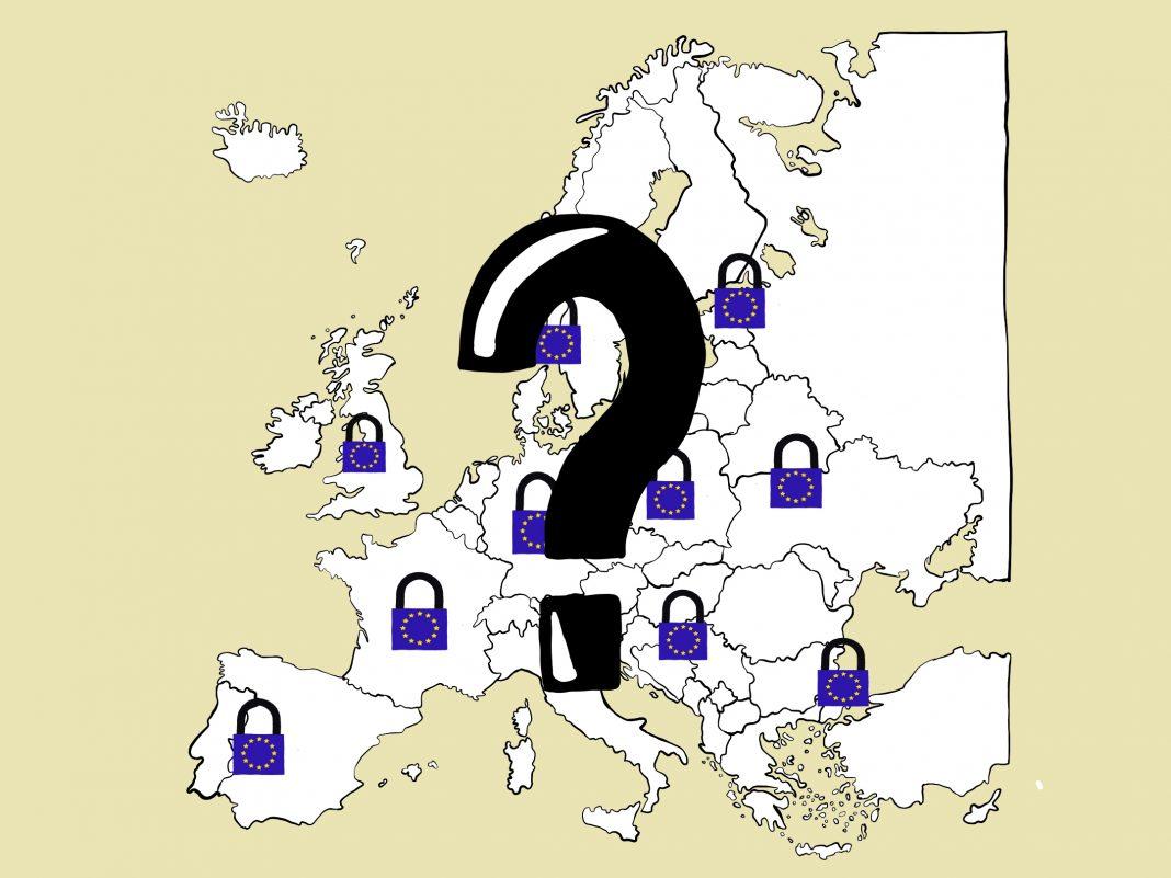 Erasmus während Corona – ein großes Fragezeichen.