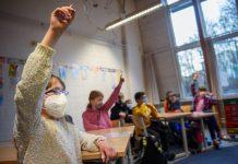 Homeschooling Schüler*innen Klassen Wiederholen