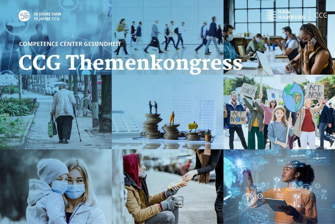 Themenkongress des Competence Center Gesundheit der HAW Hamburg