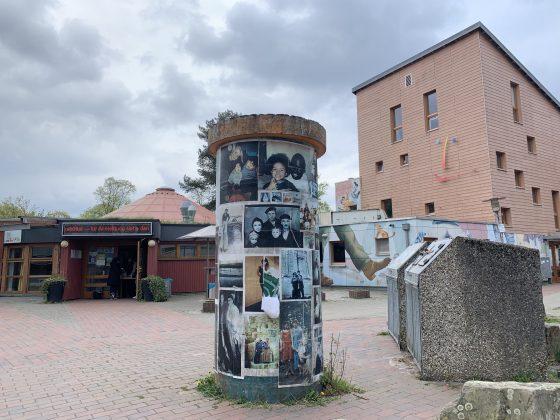 Lenzsiedlung Eimsbüttel