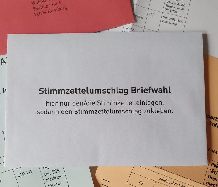 Gremienwahl HAW Hamburg