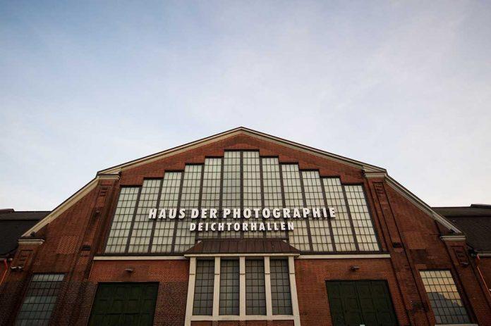 Deichtorhallen, Haus der Photographie, Sanierung