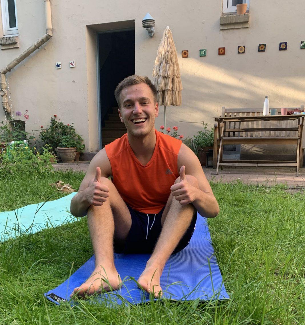 Workout mit Pamela Reif statt Fitnessstudio
