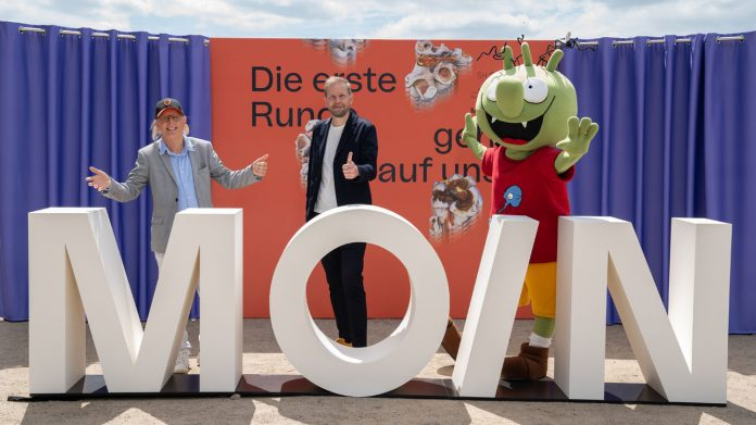 Beteiligte der Moin Filmförderung Hamburg Schleswig-Holstein