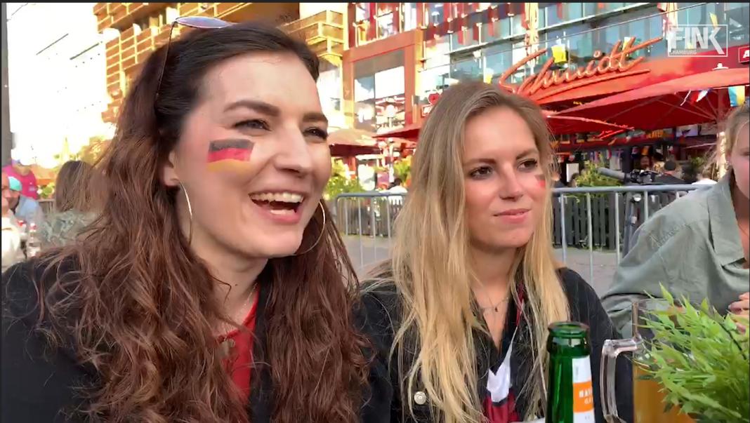 Deutschland, Deutsche Nationalmannschaft, Public Viewing, Europameisterschaft, Public Viewing