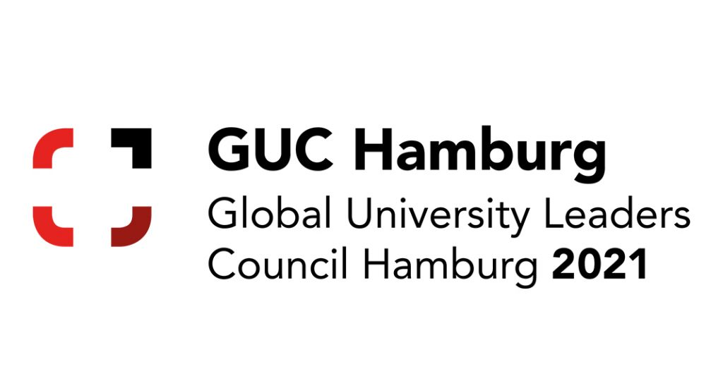 Logo GUC