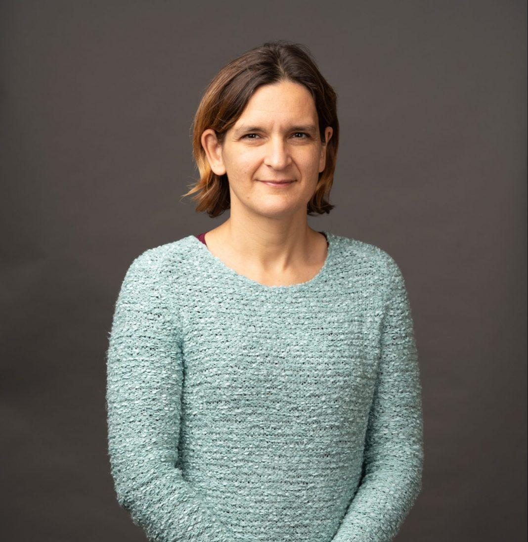 Porträt von Esther Duflo