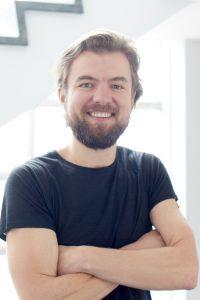 Porträt Steffen Otten