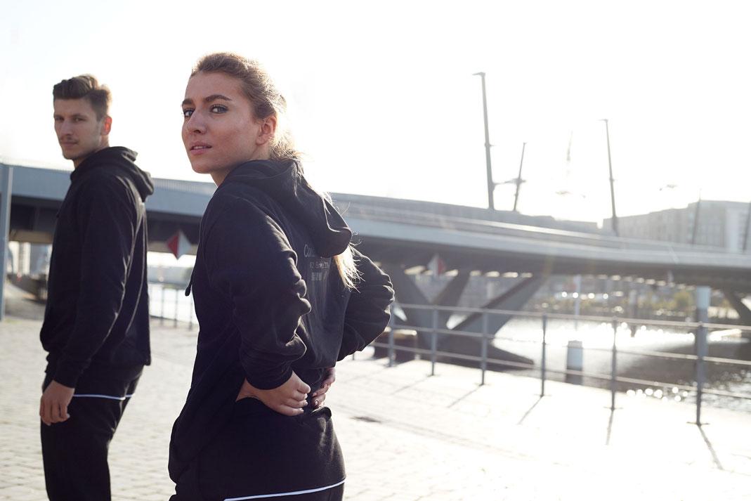 Nachhaltige Sportkleidung aus Hamburg